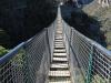Lake Eland Gorge swing  bridge - S 30.43.241 E 30.11.142 Elev 632m(25)