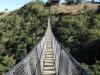 Lake Eland Gorge swing  bridge - S 30.43.241 E 30.11.142 Elev 632m(33)