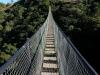 Lake Eland Reserve  Suspension Bridge Oribi Gorge (6)