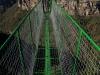 Lake Eland Reserve  Suspension Bridge Oribi Gorge (8)