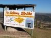 Lake Eland Reserve extreme zip line (3)