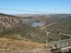 Lake Eland Reserve extreme zip line (4)