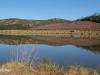 Lake Eland Reserve fishing bashas (1)