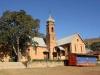 Otting Trappist Mission - Highflats - Main building exterior (16)