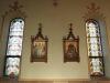 Otting Trappist Mission - Highflats - Stain Glass (13)