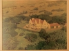Botha House -  Aerial photo