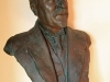 Botha House -  Louis Botha bust and explanation (1)