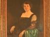 Botha House - Upper Landing portrait  - Annie Botha (nee Emmett) (1)
