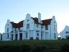 Botha House - elevation front - evening (11)