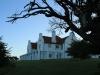 Botha House - elevation front - evening (9)