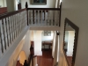 Botha House -  upper landing and stairs (1)
