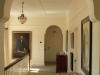 Botha House -  upper landing and stairs (2)