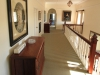 Botha House -  upper landing and stairs (3)