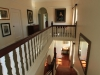 Botha House -  upper landing and stairs (5)