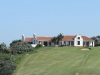 Umdoni Park Golf Course - Club House - Northern elevation and greens (1)