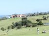 Umdoni Park Golf Course - Club House - Northern elevation and greens (2)