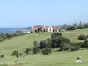 Umdoni Park Golf Course - Club House - Northern elevation and greens (3)