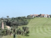 Umdoni Park Golf Course - Club House - Northern elevation and greens (4)