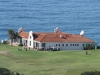 Umdoni Park Golf Course - Club House from Top Greens (7)