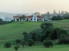 Umdoni Park Golf Course - Club view with Sezela Mill (3)