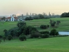 Umdoni Park Golf Course - Club view with Sezela Mill (4)