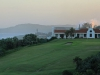 Umdoni Park Golf Course - Club view with Sezela Mill (6)