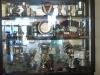 Umdoni Park Golf Course - Memorabilia - Trophy cabinet