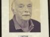 Umdoni Park Golf Course - Office Bearer Porttraits - Captain SC Evans 1985