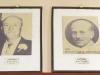 Umdoni Park Golf Course - Office Bearer Porttraits - Captains JW Gammie and  HL Reynolds