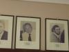 Umdoni Park Golf Course - Office Bearer Porttraits - Captains
