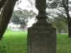 Pinetown - St Andrews Churchyard - 1870 to 1956 - Grave .... James ....