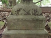 Pinetown - St Andrews Churchyard - 1870 to 1956 - Grave Adison