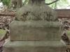 Pinetown - St Andrews Churchyard - 1870 to 1956 - Grave Adison