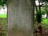 Pinetown - St Andrews Churchyard - 1870 to 1956 - Grave Anna ........