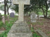 Pinetown - St Andrews Churchyard - 1870 to 1956 - Grave unreadable (3)