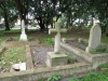 Pinetown - St Andrews Churchyard - 1870 to 1956 - Grave views