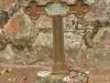 Marrianhill Cemetery grave  Joseph Doom 1945