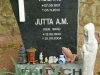 Marrianhill Cemetery grave  Roland Jutta