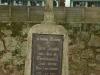 Marrianhill Cemetery grave  peter Bristo 1930