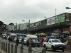 Pinetown - Hill Street - Taxi Rank & Mosque (17)