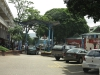 Pinetown - Hill Street - Taxi Rank & Mosque (6)