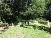 Paradise Valley Reserve - Remnants of 1887 waterworks and storage dam - filter tanks (3)