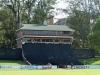 Alexander Park - Cricket Pavillion