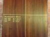 Kzn Inland Cricket Union - Honours Boards (2)