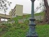 PMB - Alexandra Park - Footbridge to Chapel Street - Lamp Posts (3)