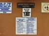 PMB - Alexandra Park Swimming Bath - signs (1)