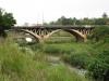 PMB - Alexandra Park - West Street Bridge & Ernie Pierce Weir (1)