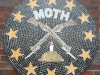 PMB - Allan Wilson Moth Hall - Coat of Arms (2)