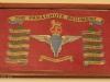 PMB - Allan Wilson Moth Hall - The  parachute Regiment