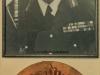 PMB - Allan Wilson Moth Hall - major Gen RJ palmer and Rhodesian badge
